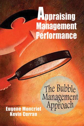 Appraising Management Performance (Hardback)