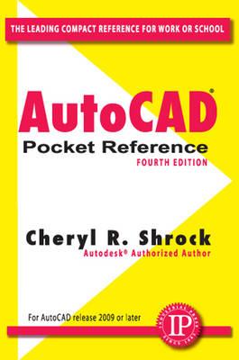 AutoCAD Pocket Reference (Hardback)