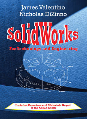 Solidworks for Technology and Engineering (Paperback)