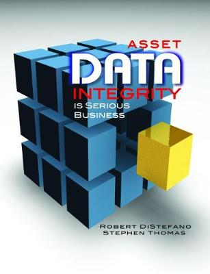Asset Data Integrity is Serious Business (Hardback)