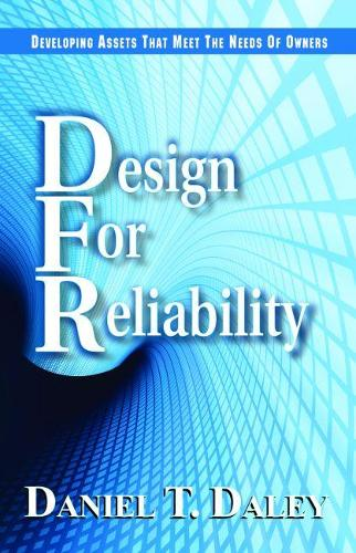 Design for Reliability (Hardback)