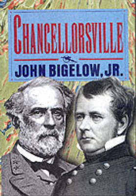 Chancellorsville (Hardback)