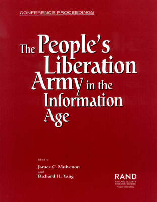 The People's Liberation Army in the Information Age (Paperback)