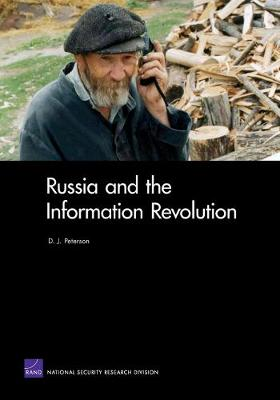 Russia and the Information Revolution (Paperback)
