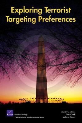 Exploring Terrorist Targeting Preferences (Paperback)
