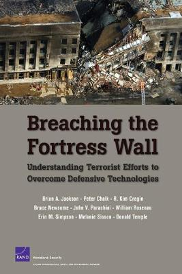 Breaching the Fortress Wall: Understanding Terrorist Efforts to Overcome Defensive Technologies (Paperback)