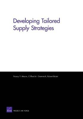 Developing Tailored Supply Strategies (Paperback)