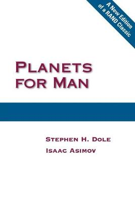 Planets for Man (Paperback)