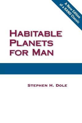 Habitable Planets for Man (Paperback)
