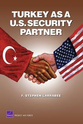 Turkey as a U.S. Security Partner (Paperback)