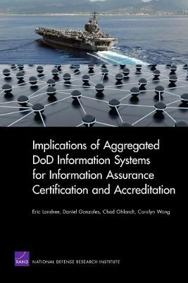 Implications of Aggregated DOD Information Systems for Information Assurance Certification and Accreditation (Paperback)