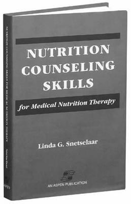 Nutrition Counseling Skills (Hardback)