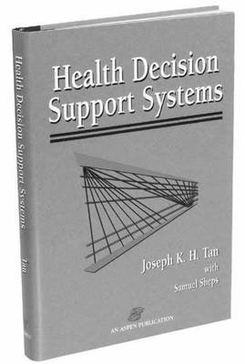 Health Decision Support Systems (Paperback)