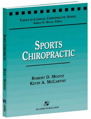Sports Chiropractic (Paperback)