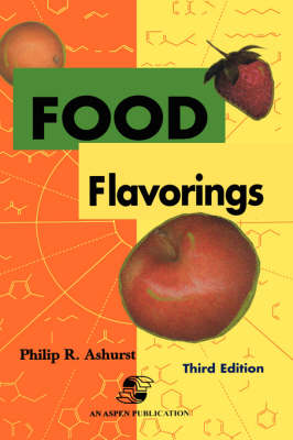 Food Flavorings (Hardback)