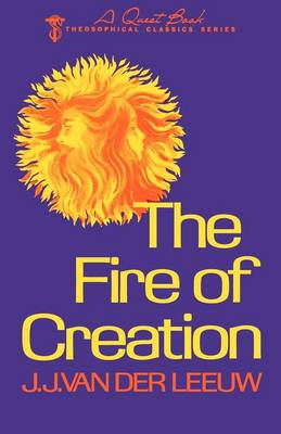 The Fire of Creation - Quest Books (Paperback)