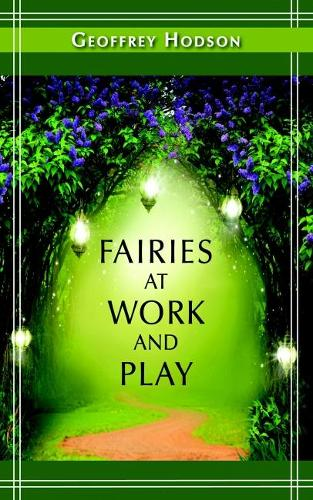 Fairies at Work and Play (Paperback)