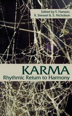 Karma: Rhythmic Return to Harmony (Paperback)
