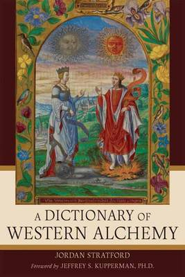 A Dictionary of Western Alchemy (Paperback)