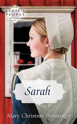 Sarah - Ellie's People S. Bk. 8 (Paperback)