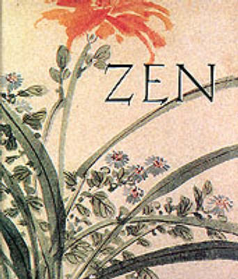 Zen - Little Books (Hardback)