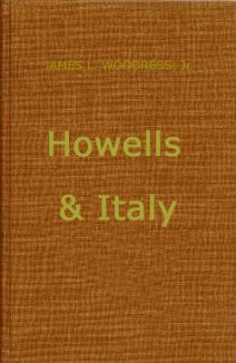 Howells and Italy (Hardback)