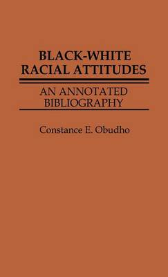 5 annotated bibliography on race and