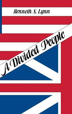 A Divided People (Hardback)