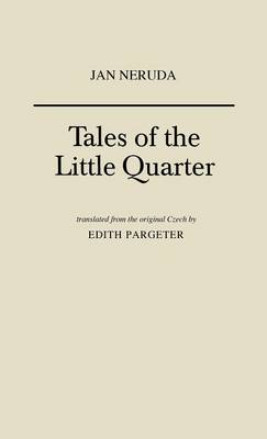 Tales of the Little Quarter (Hardback)