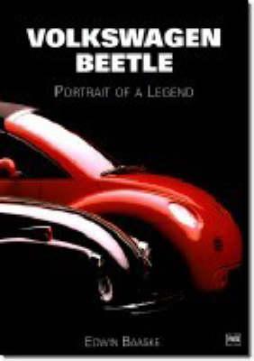 Volkswagen Beetle Portrait of a Legend (Hardback)