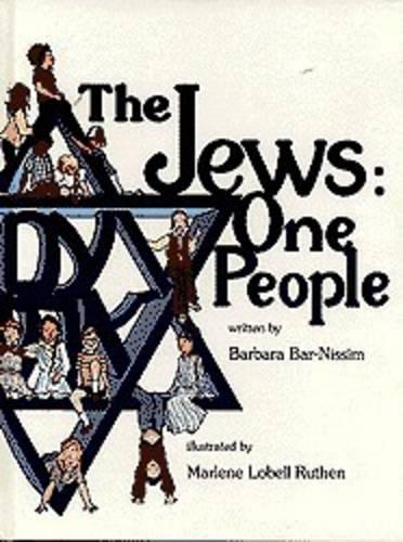 The Jews: One People (Hardback)