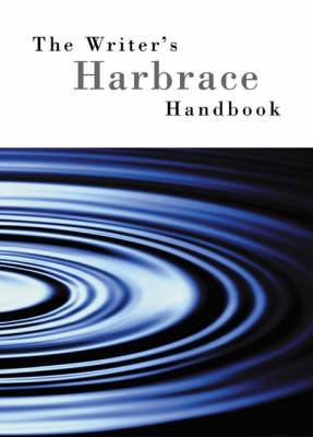 Writers Harbrace HB W Apa Card (Hardback)