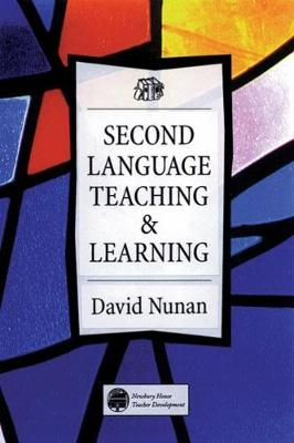 Second Language Teaching & Learning (Paperback)