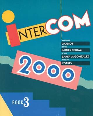 Intercom 2000: Level 3 (Paperback)