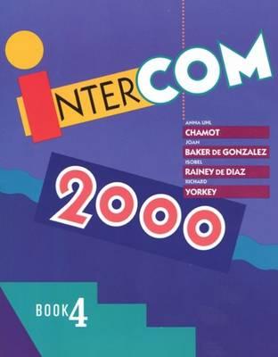 Intercom 2000 (Paperback)