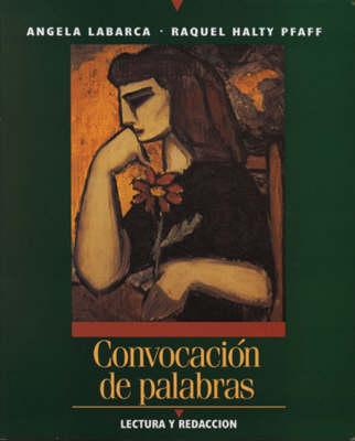 Convocacion De Palabras (Paperback)