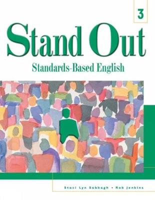 Stand Out L3: Standards-Based English (Paperback)