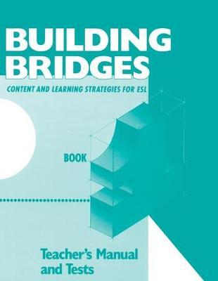 Building Bridges: Teacher's Manual Level 1 (Paperback)