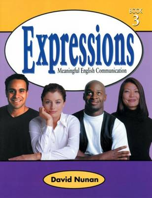 Expressions 3: Meaningful English Communication (Paperback)