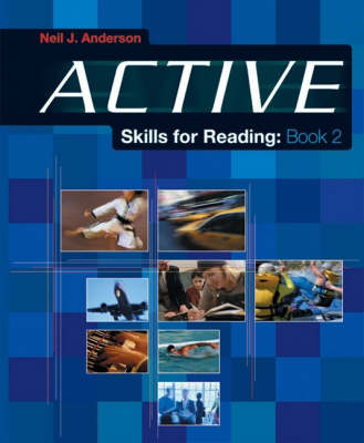 Active Skills for Reading Book (Paperback)