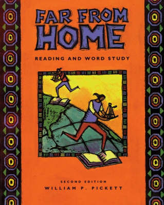 Far from Home: Reading and Word Study (Paperback)