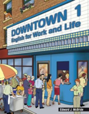 Downtown 1: Workbook (Paperback)