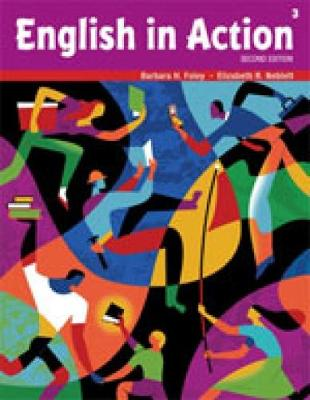 English in Action L3-Workbook (Paperback)