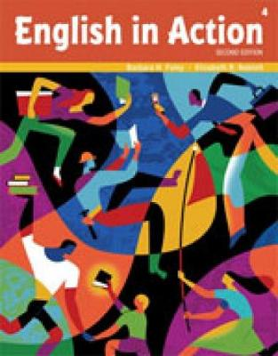 English in Action L4-Student Workbook (Paperback)