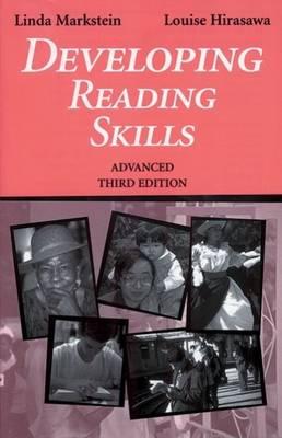 Developing Reading Skills: Advanced (Paperback)