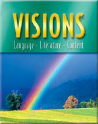 Visions: Visions A: Activity Book Activity Book Level A (Paperback)