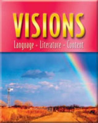 Visions: Visions B: Teacher Resource Book Teacher's Resource Book Level B (Paperback)