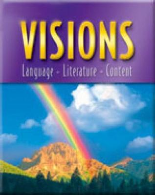 Visions: Visions C: Teacher Resource Book Teacher's Resource Book Level 2 (Paperback)