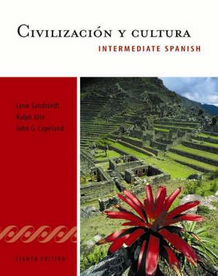 Intermediate Spanish: Civilizacion Y Cultura Text (Paperback)