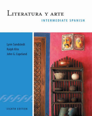 Intermediate Spanish: Literatura Y Arte (Paperback)